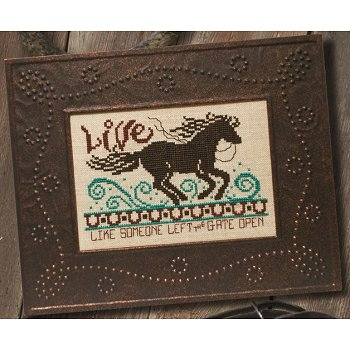 "Cassidy Copper Dotted Vine Frame - 5"" x 7"" - Sold Out/Discontinued"