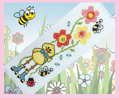 Just Ducky! Bookmark