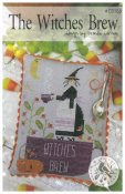 With Thy Needle & Thread - The Witches Brew THUMBNAIL