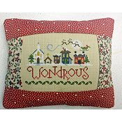 Pine Mountain Designs - Wondrous THUMBNAIL