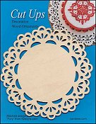 package containing Wood Lace Ornament D THUMBNAIL