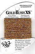 Rainbow Gallery Gold Rush XS X2 Gold