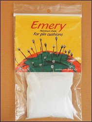 Emery - For Pin Cushions MAIN