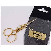 Bohin Gilded Rabbit Embroidery Scissors THUMBNAIL