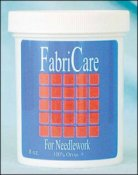 FabriCare For Needlework