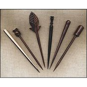 Wood Laying Tools (Set/6)