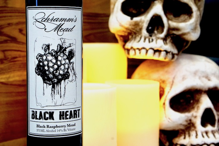 Black Heart Batch Five 375ml
