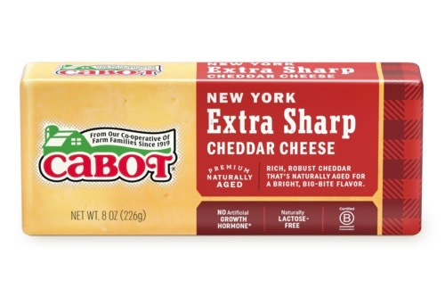Cabot Extra Sharp Yellow Cheddar MAIN
