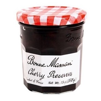 Bonne Maman Cherry Preserves THUMBNAIL