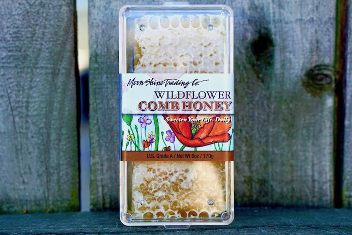 Comb Honey THUMBNAIL