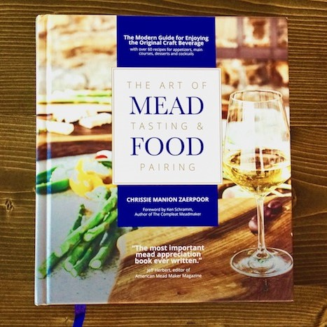 The Art of Mead Tasting and Food Pairing THUMBNAIL