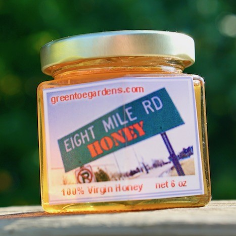Eight Mile Honey THUMBNAIL