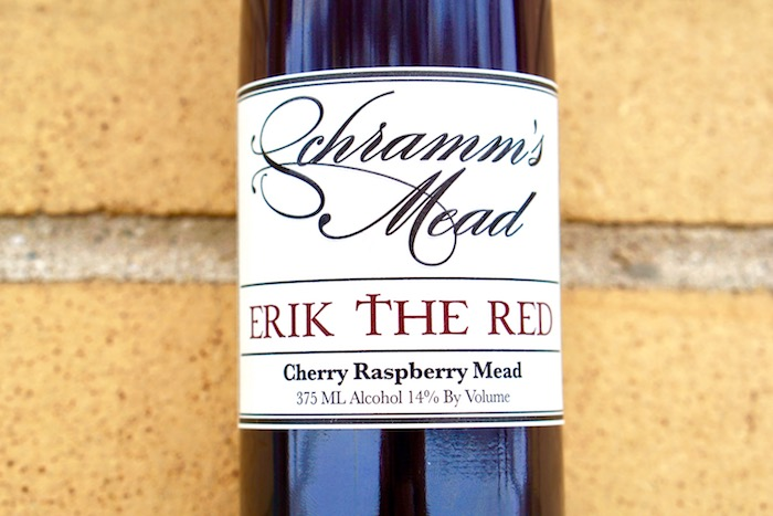 Erik the Red Batch Two 375ml