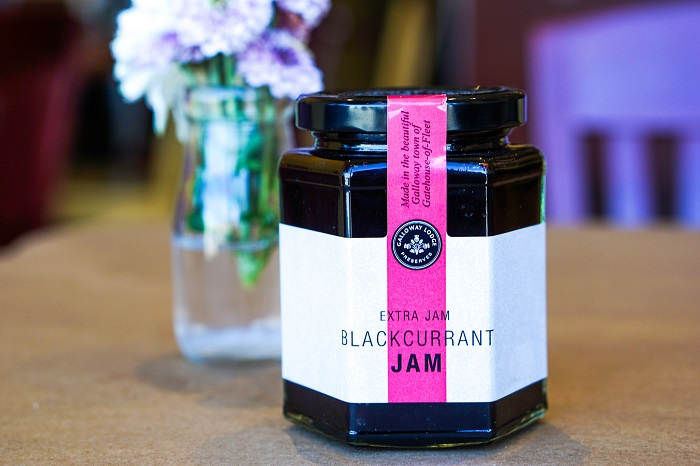 Jams, Jellies & Spreads