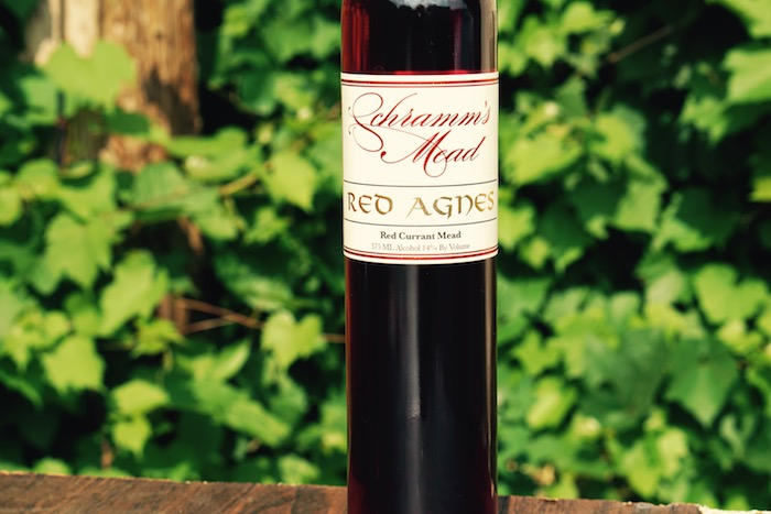 Red Agnes Batch Three 375ml