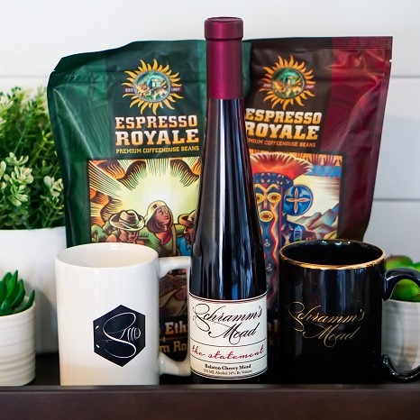 Coffee Lover's Gift Set THUMBNAIL