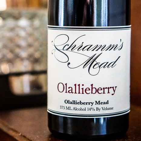 Olallieberry Batch One 375ml MAIN