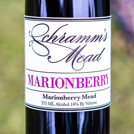 Marionberry Batch Four 375ml THUMBNAIL