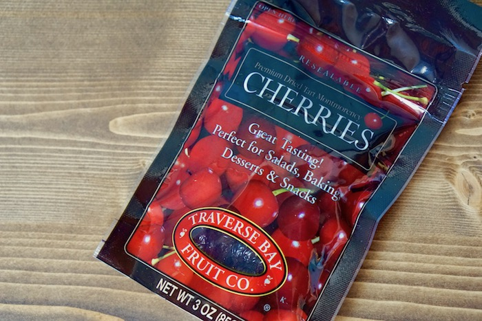Michigan Dried Cherries