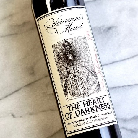The Heart of Darkness Batch Seven 375ml MAIN