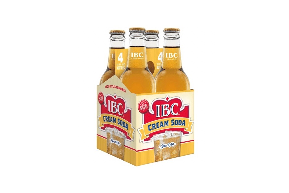 IBC Cream Soda MAIN
