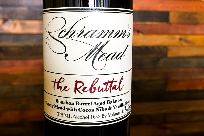 The Rebuttal Batch Two 375ml MAIN