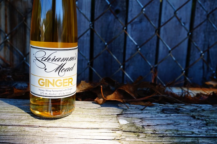 Ginger 375ml