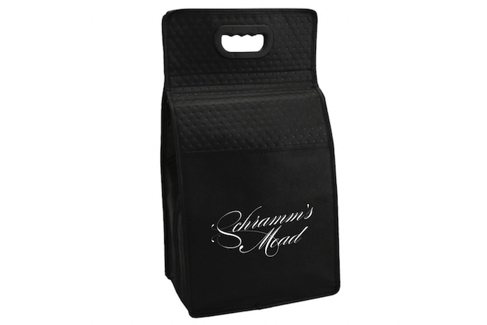Insulated Wine Bag THUMBNAIL