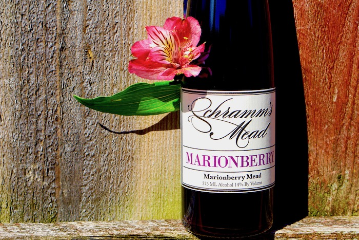 Marionberry Batch One 375ml MAIN