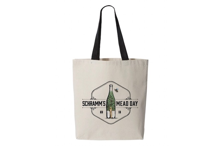 Mead Day Tote Bag