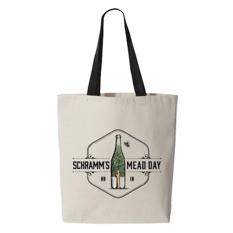 Mead Day Tote Bag THUMBNAIL