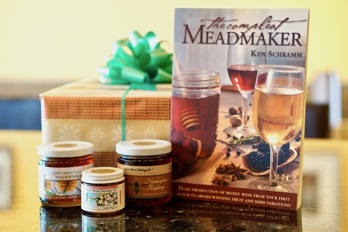 Meadmaker Gift Box SWATCH