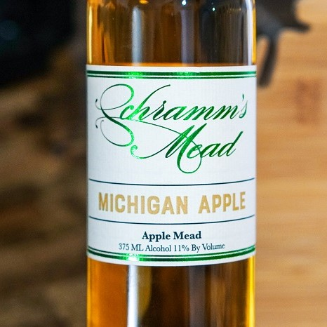 Michigan Apple 375ml THUMBNAIL