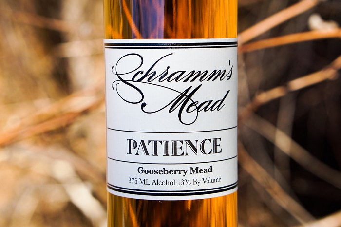 Patience Batch One 375ml THUMBNAIL