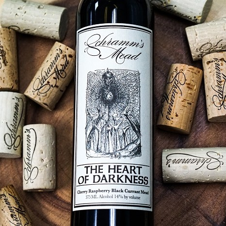 The Heart of Darkness Batch Eight 375ml THUMBNAIL