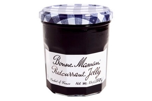 Bonne Maman Red Currant Jelly THUMBNAIL