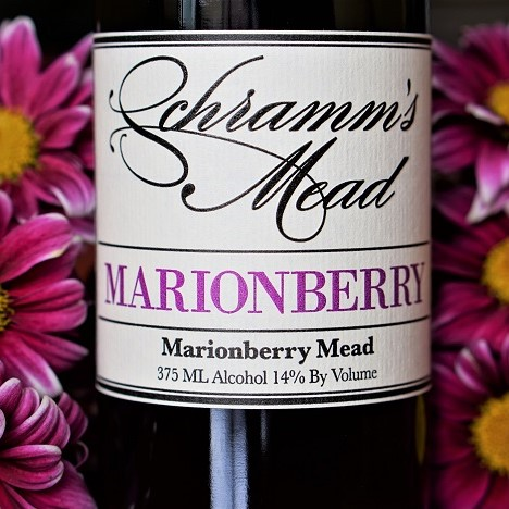 Marionberry Batch Three 375ml THUMBNAIL