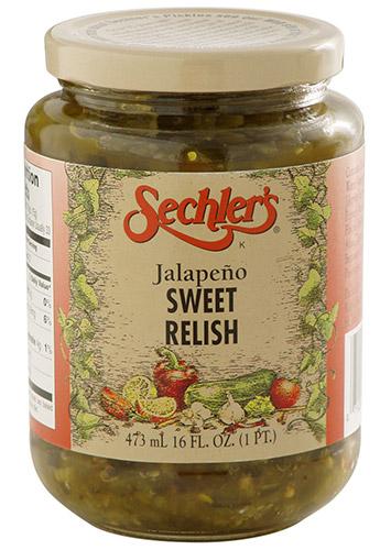 how to make jalapeno relish
