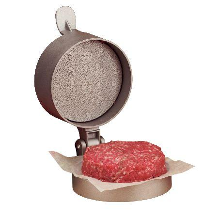 Weston Adjustable Single Hamburger Press