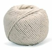 Butcher Twine 12 Ply, 1/2 lb Ball THUMBNAIL