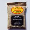 Case of 24 AC Leggs Pork Sausage Seasoning Blend #10