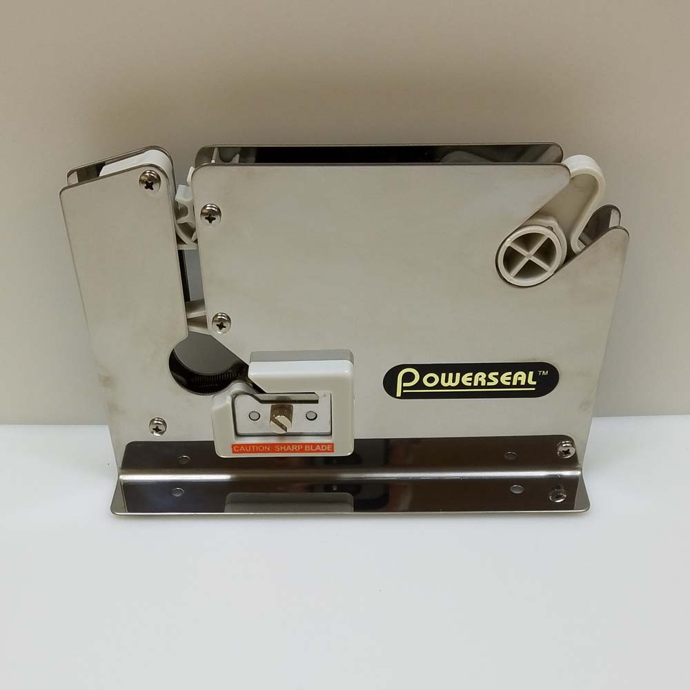 Bag Taping Machine Stainless Steel_THUMBNAIL