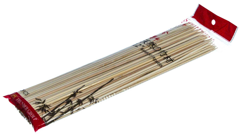Bamboo Skewers - 100 pk. LARGE