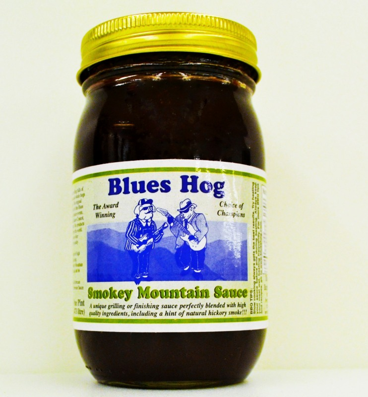 Blues Hog Smokey Mountain Sauce 16 Ounce