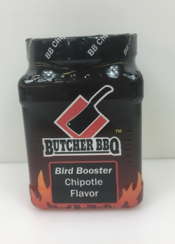 Butcher BBQ Bird Booster Chipotle THUMBNAIL