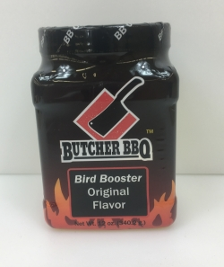 Butcher BBQ Bird Booster Original Injection 12oz_LARGE