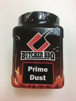 Butcher BBQ Prime Dust 16oz THUMBNAIL