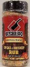 Butcher BBQ Original Steak & Brisket Rub 16 OZ THUMBNAIL