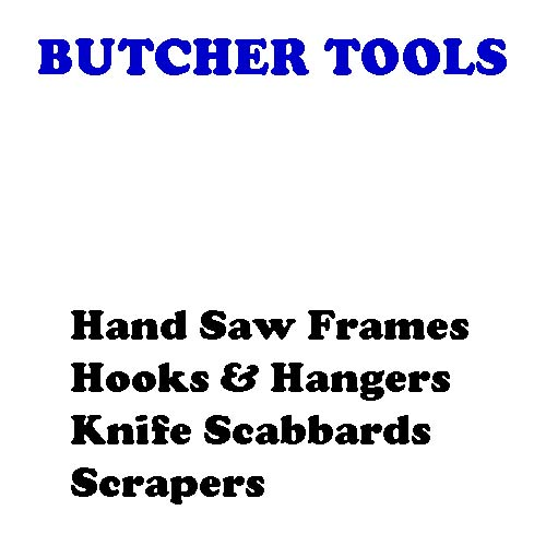 Butcher Tools