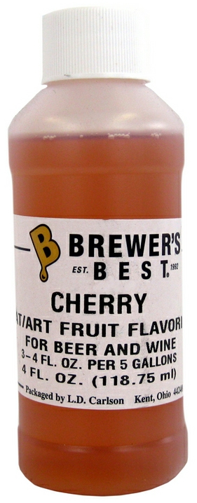 Cherry Flavoring 4oz